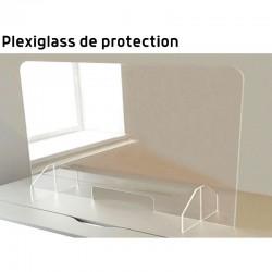 PLEXI DE PROTECTION / 3 MM...
