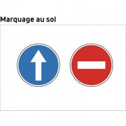 MARQUAGE SOL - Pack...
