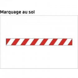 MARQUAGE SOL - Bande...